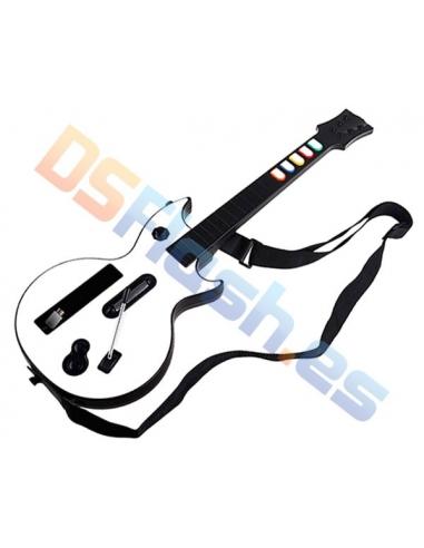 Guitarra Wii Inalámbrica 2en1