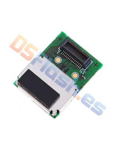 Imagen chip Módulo WiFi Nintendo DS Lite