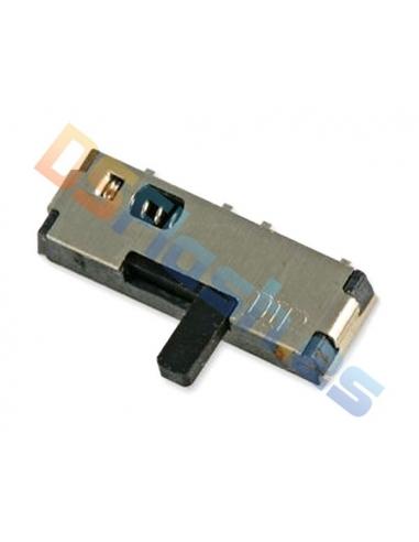 Interruptor ON/OFF Nintendo DS Lite