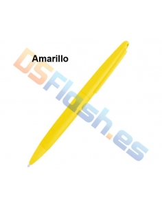 Puntero Nintendo DSi XL - Amarillo