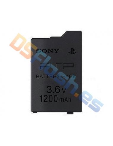 Batería Recargable 1200 mAh PSP 2000 y 3000