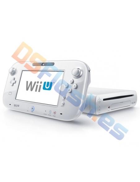 Consola Nintendo Wii U Blanca