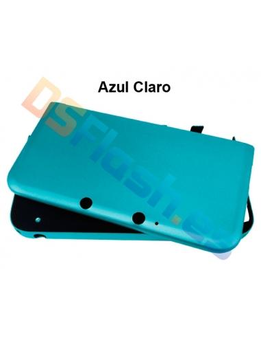 Funda Nintendo 3DS XL Protección de Aluminio