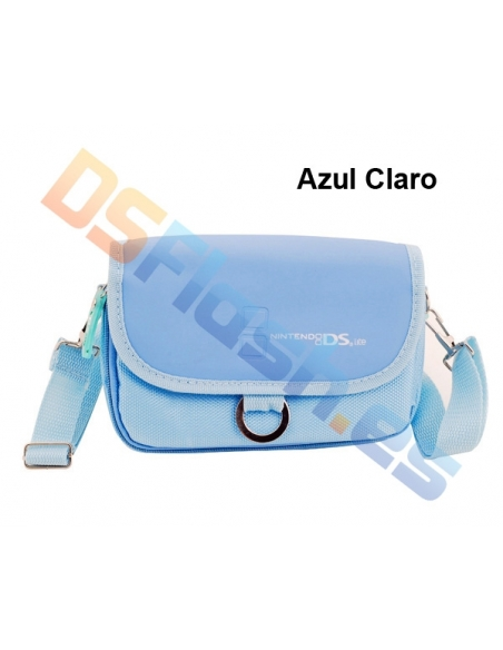 Bolsa Transporte Nintendo 3DS XL
