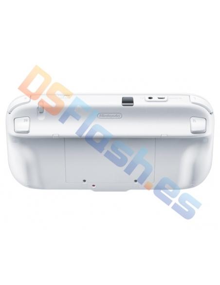 Consola Wii U 8GB Blanca Basic Pack