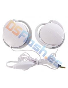 Auriculares Nintendo DS Lite con Micrófono