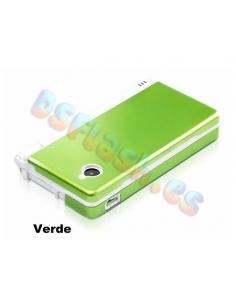Imagen Carcasa Nintendo DSi Protección de Aluminio