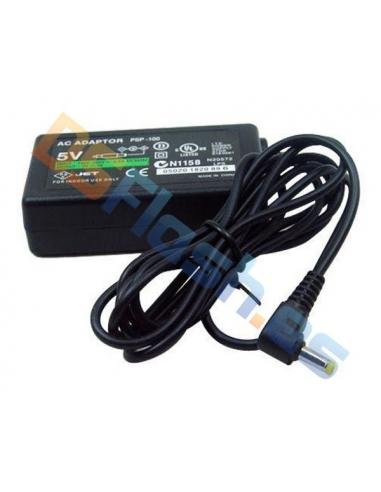 Cargador Corriente PSP 1000, 2000 y 3000