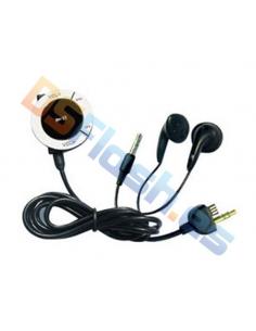 Auriculares con Control Remoto PSP 2000 y 3000