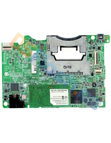 Placa Base Nintendo DSi
