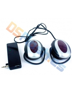 Auriculares Inalámbricos PSP 2000 y 3000