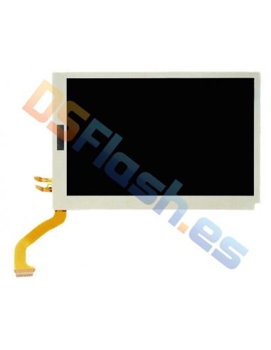 Pantalla Nintendo 3DS TFT-LCD Superior