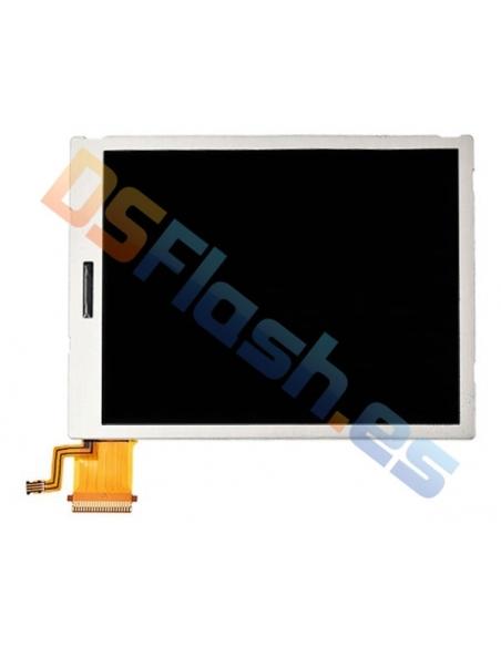 Pantalla Nintendo 3DS TFT-LCD Inferior