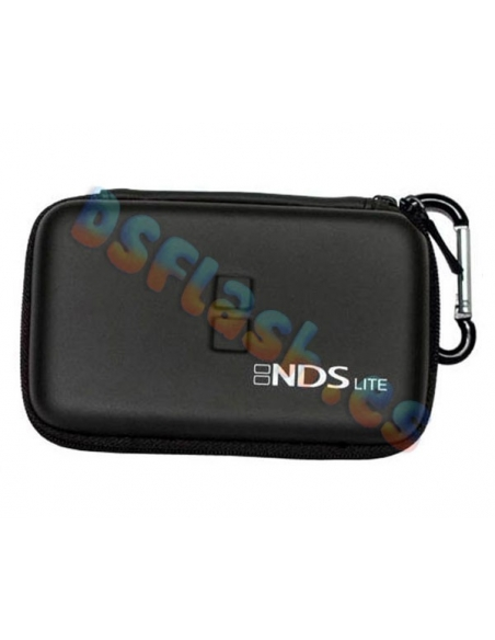 Funda Nintendo DS Lite transporte airfoam