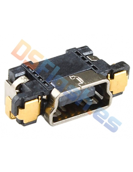 Conector Mini USB PSP 2000