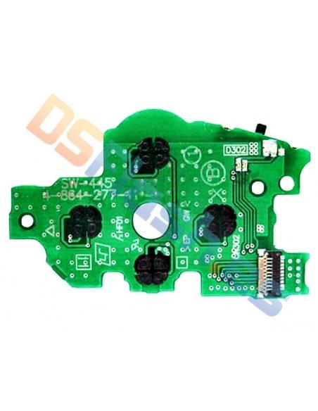 Placa encendido PSP 1000