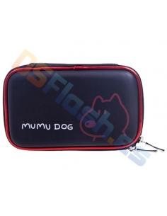 Imagen Funda Nintendo DSi Transporte Mumu Dog