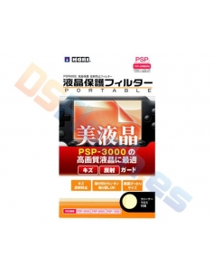 Protector Pantalla PSP 3000