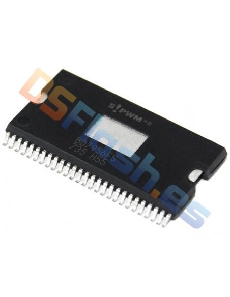 Controladora lector PS3 Fat BD7956FS