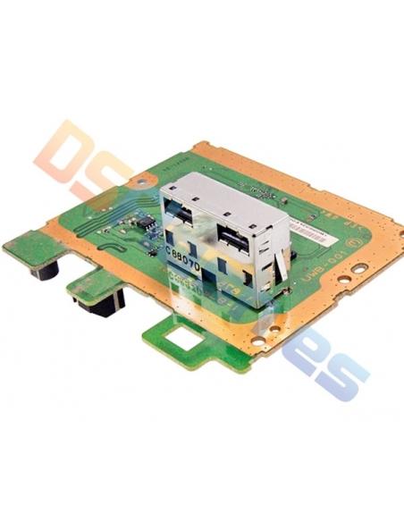 Placa WiFi, Bluetooth y USB PS3 Fat 40GB