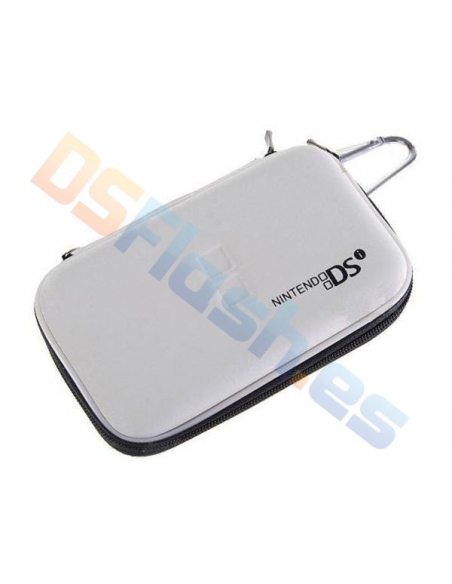 Funda Nintendo DSi transporte airfoam