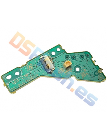 Sensor disco lector PS3 Fat KEM-400AAA BL1-001