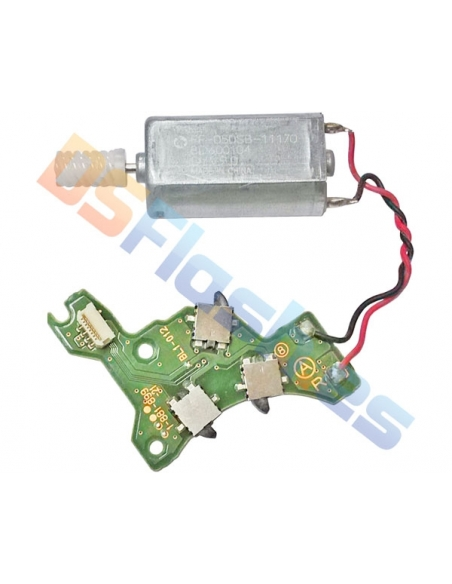 Sensor disco lector PS3 Slim BL1-012