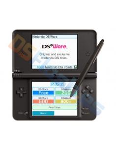 Consola Nintendo DSi XL Marrón Chocolate