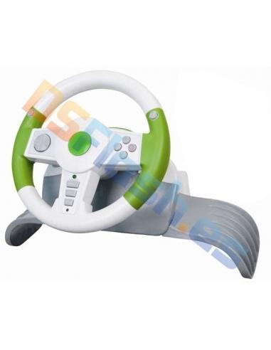 Volante Xbox 360 Inalámbrico compatible para PC