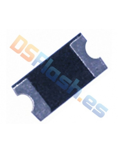 Fusible Nintendo DSi XL