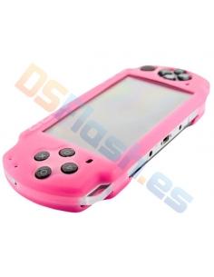 Funda de Silicona PSP 2000 y 3000