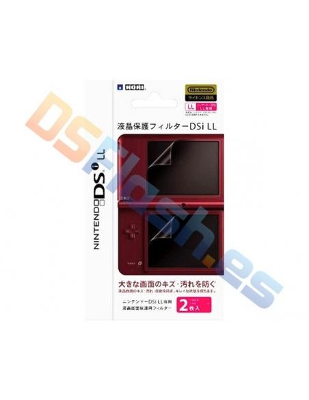 Protector Pantalla Nintendo DSi XL