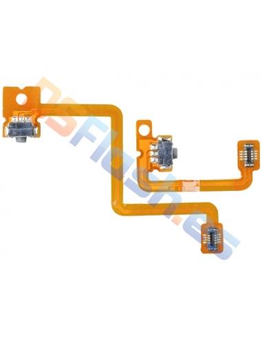 Cables flex botones R / L Nintendo 3DS