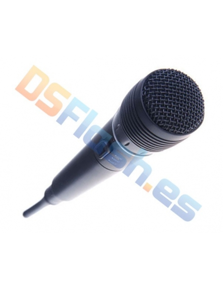 Micrófono Wii inalámbrico - OEM (sin embalaje)