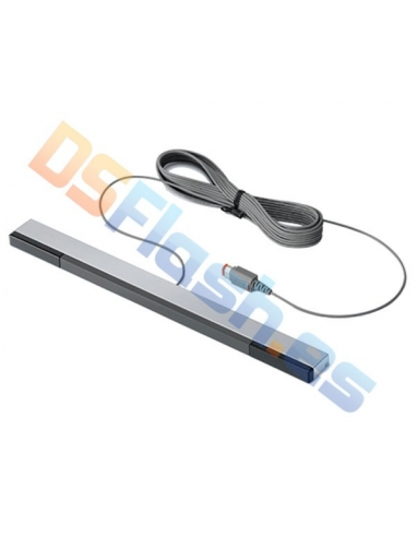 Imagen Barra Sensora Wii con Cable