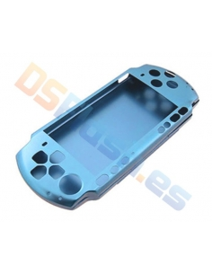 Carcasa Protección de Aluminio PSP 3000