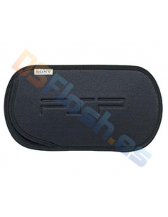 Funda Blanda Softbag PSP 3000