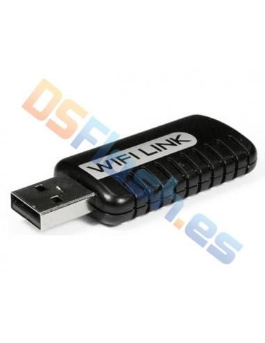 Conector WiFi Link Nintendo Wii U