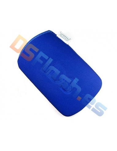 Funda Nintendo 3DS Blanda Softbag