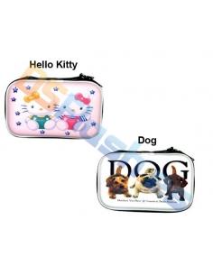 Imagen Pack Protección Nintendo DSi 6 en 1