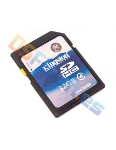 Kingston SDHC 32 GB