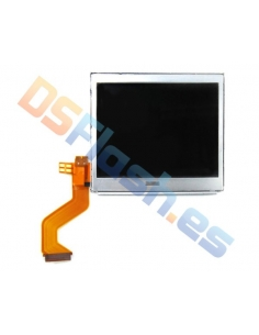Pantalla Nintendo DS Lite TFT-LCD Superior