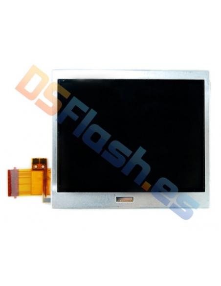 Pantalla Nintendo DS Lite TFT-LCD Inferior