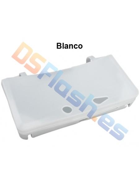 Funda Nintendo 3DS de Silicona