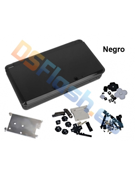 Carcasa Nintendo 3DS de Repuesto