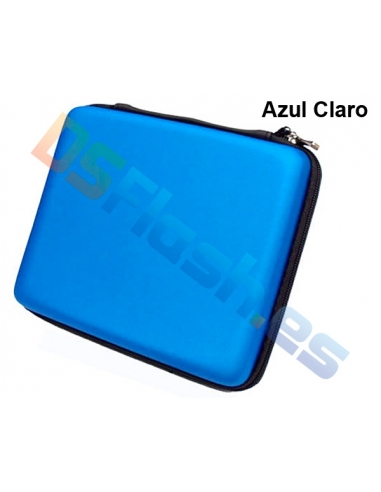 Funda Nintendo 2DS Transporte AirFoam