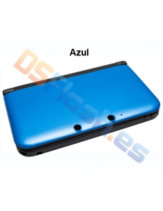 Carcasa Nintendo 3DS XL de repuesto