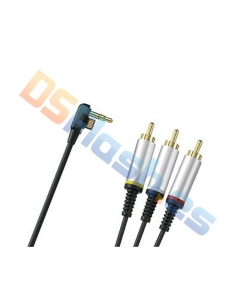 Cable PSP 3000 AV