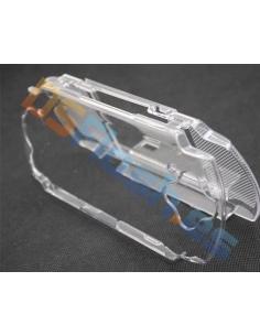 Carcasa PSP 3000 Protección Transparente