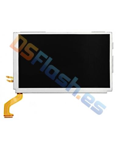 Pantalla Nintendo 3DS XL TFT-LCD Superior